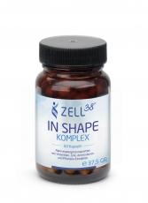 Zell38 In Shape komplex