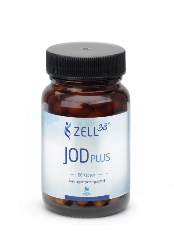 Zell38 JODplus