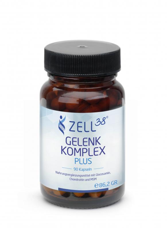 Zell38 Gelenk komplex plus